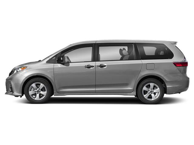 2020 Toyota Sienna LE 8-Passenger (Stk: 207428) in Scarborough - Image 2 of 9