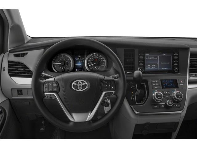 2020 Toyota Sienna LE 8-Passenger (Stk: 207428) in Scarborough - Image 4 of 9
