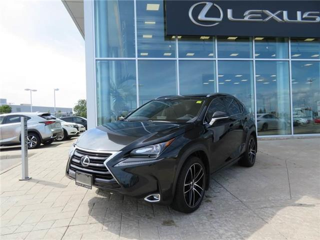 2017 Lexus NX 200t Base (Stk: X9135L) in London - Image 22 of 22