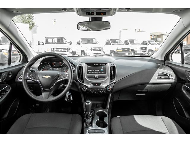 2018 Chevrolet Cruze LT Auto (Stk: ) in Mississauga - Image 16 of 18