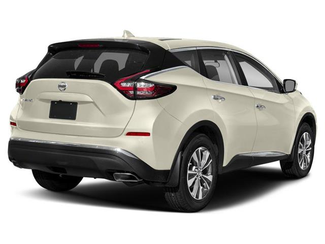 2019 Nissan Murano SV (Stk: E7686) in Thornhill - Image 3 of 8