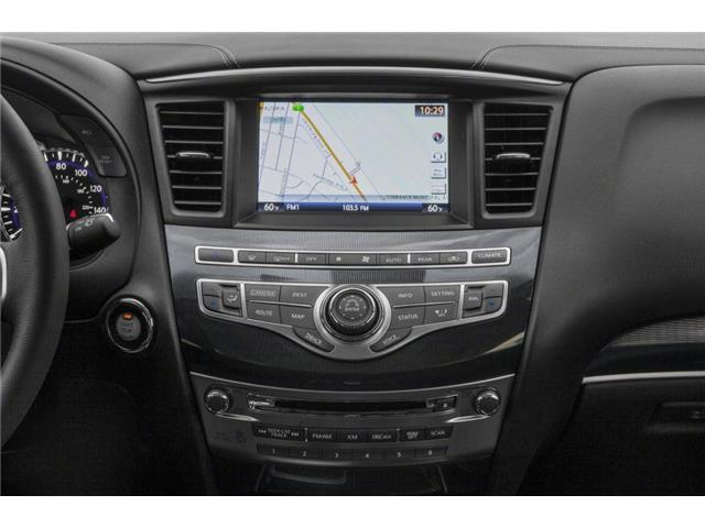 2020 Infiniti QX60 ProACTIVE (Stk: H8987) in Thornhill - Image 7 of 9