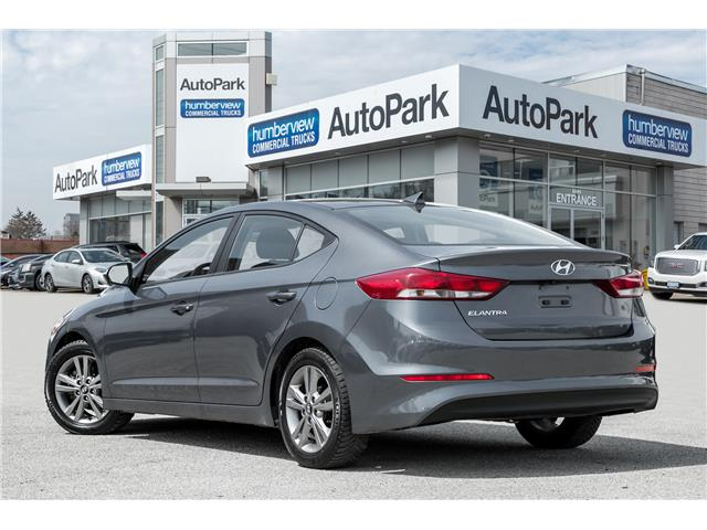 2018 Hyundai Elantra GL (Stk: ) in Mississauga - Image 4 of 19