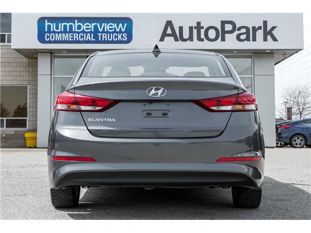 2018 Hyundai Elantra GL (Stk: ) in Mississauga - Image 6 of 19