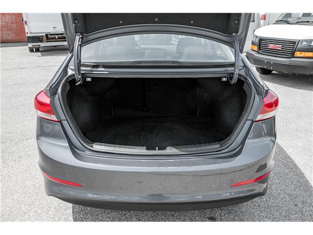 2018 Hyundai Elantra GL (Stk: ) in Mississauga - Image 19 of 19