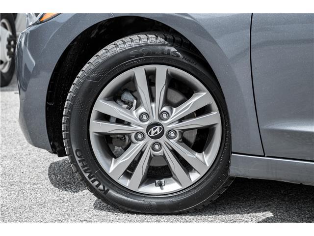 2018 Hyundai Elantra GL (Stk: ) in Mississauga - Image 5 of 19