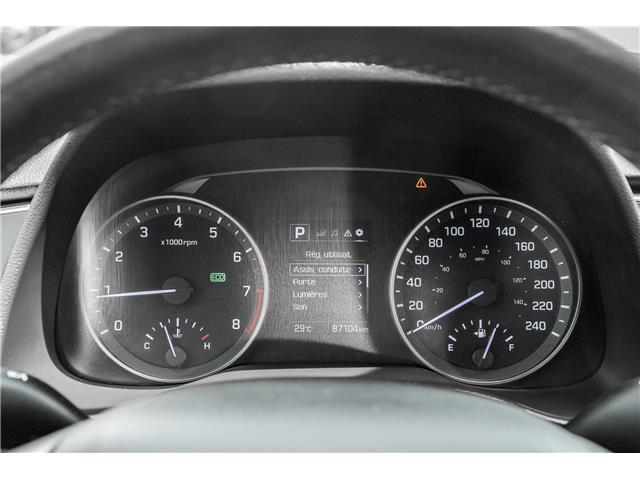 2018 Hyundai Elantra GL (Stk: ) in Mississauga - Image 9 of 19