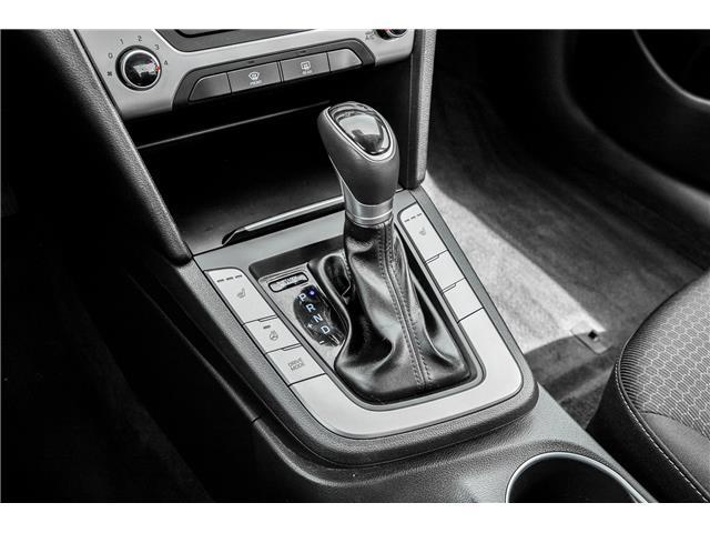 2018 Hyundai Elantra GL (Stk: ) in Mississauga - Image 12 of 19