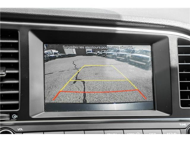 2018 Hyundai Elantra GL (Stk: ) in Mississauga - Image 10 of 19
