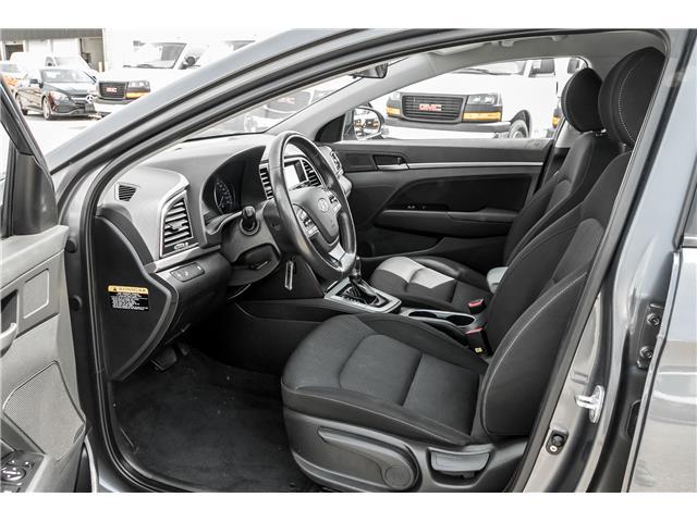 2018 Hyundai Elantra GL (Stk: ) in Mississauga - Image 7 of 19