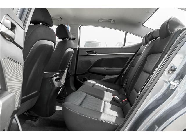 2018 Hyundai Elantra GL (Stk: ) in Mississauga - Image 16 of 19