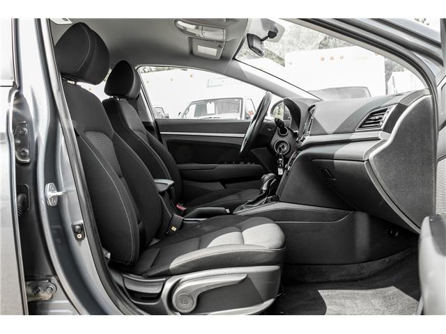 2018 Hyundai Elantra GL (Stk: ) in Mississauga - Image 15 of 19
