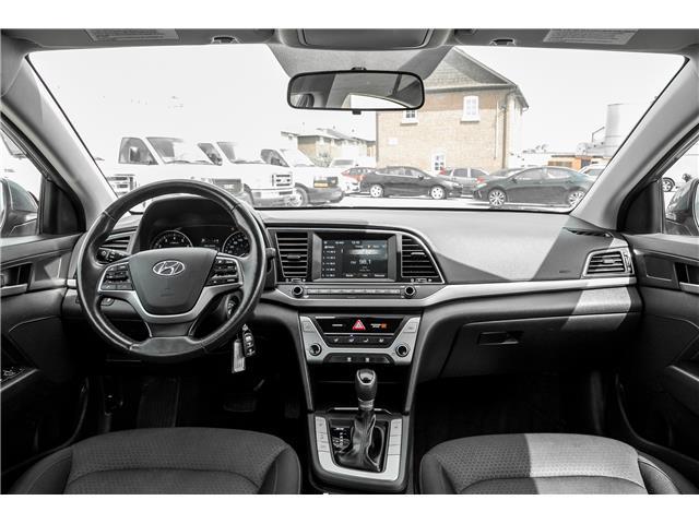 2018 Hyundai Elantra GL (Stk: ) in Mississauga - Image 17 of 19
