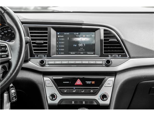 2018 Hyundai Elantra GL (Stk: ) in Mississauga - Image 18 of 19