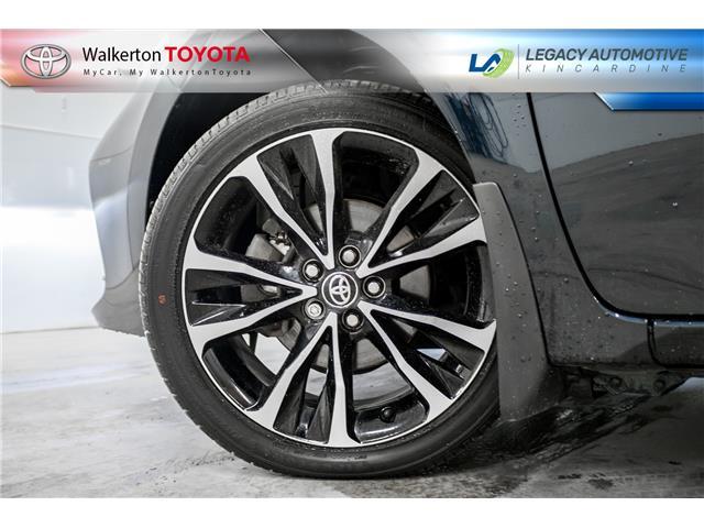 2018 Toyota Corolla SE (Stk: P9111) in Walkerton - Image 6 of 17