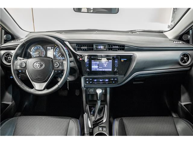 2018 Toyota Corolla SE (Stk: P9111) in Walkerton - Image 10 of 17