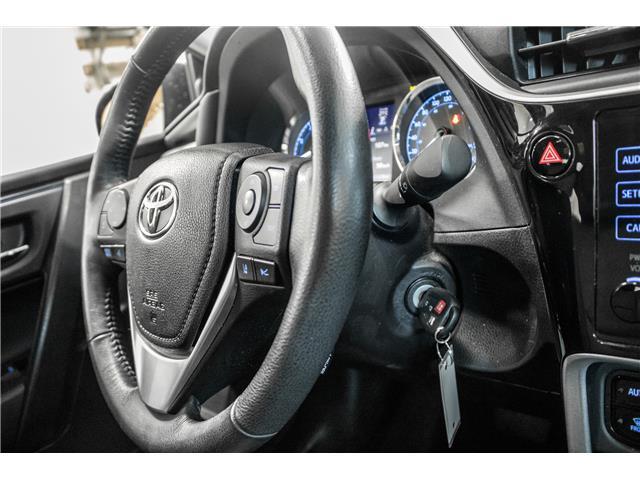 2018 Toyota Corolla SE (Stk: P9111) in Walkerton - Image 13 of 17