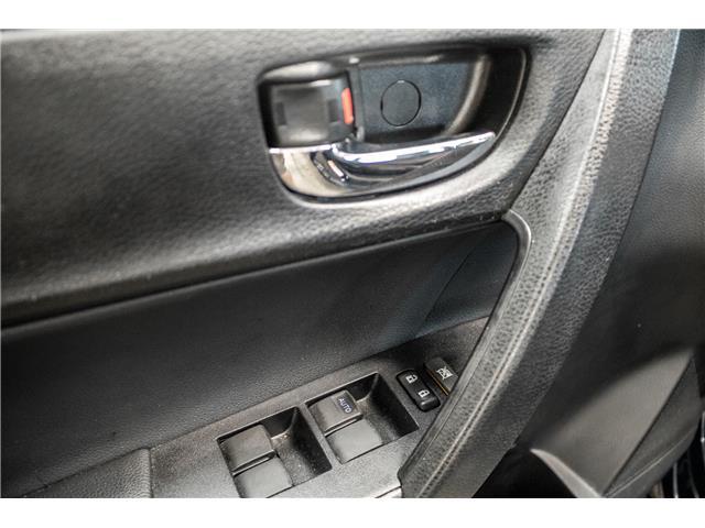 2018 Toyota Corolla SE (Stk: P9111) in Walkerton - Image 15 of 17