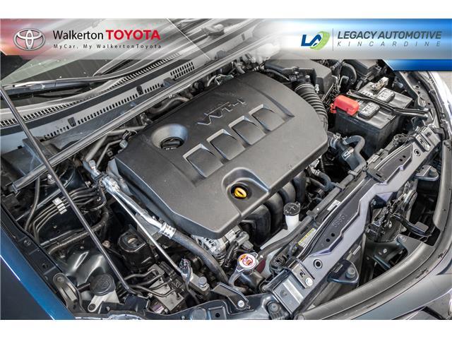 2018 Toyota Corolla SE (Stk: P9111) in Walkerton - Image 16 of 17