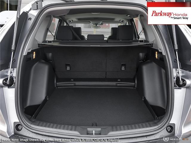 2019 Honda CR-V EX (Stk: 925505) in North York - Image 7 of 23