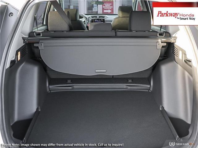 2019 Honda CR-V EX (Stk: 925503) in North York - Image 7 of 23