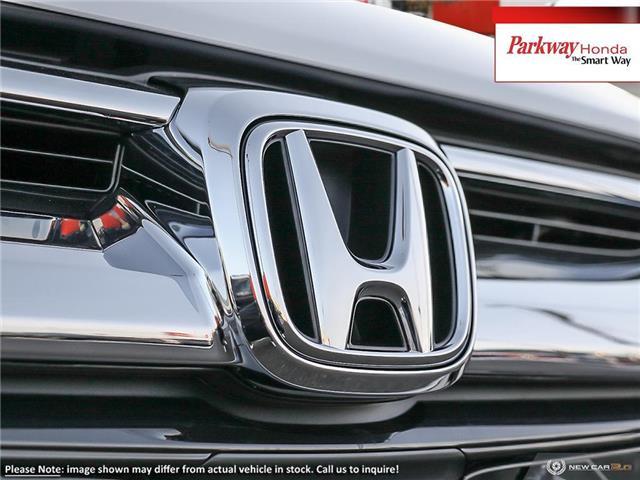 2019 Honda CR-V EX (Stk: 925503) in North York - Image 9 of 23