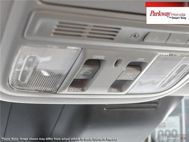 2019 Honda CR-V EX (Stk: 925503) in North York - Image 19 of 23
