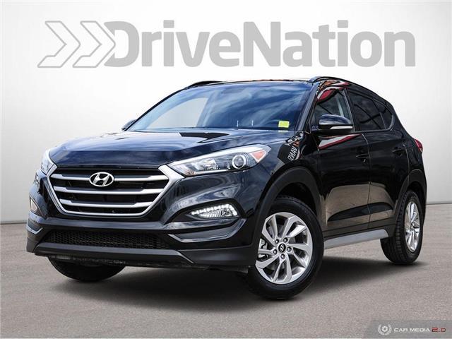 2018 Hyundai Tucson SE 2.0L (Stk: WE404) in Edmonton - Image 1 of 28