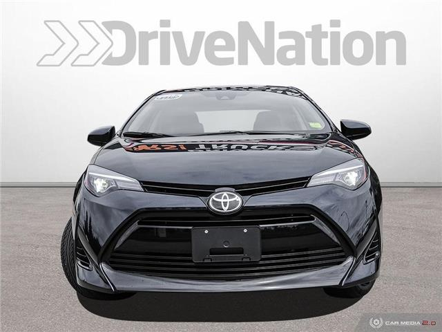 2017 Toyota Corolla LE (Stk: WE337) in Edmonton - Image 2 of 27