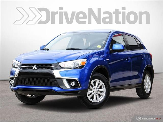 2019 Mitsubishi RVR SE (Stk: WE419) in Edmonton - Image 1 of 28