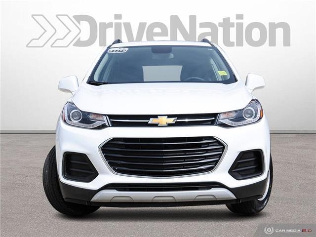 2018 Chevrolet Trax LT (Stk: WE430) in Edmonton - Image 2 of 27
