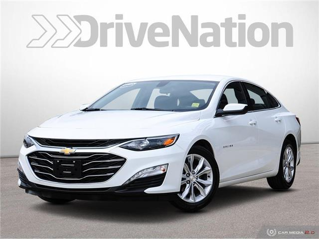 2019 Chevrolet Malibu LT (Stk: WE413) in Edmonton - Image 1 of 27