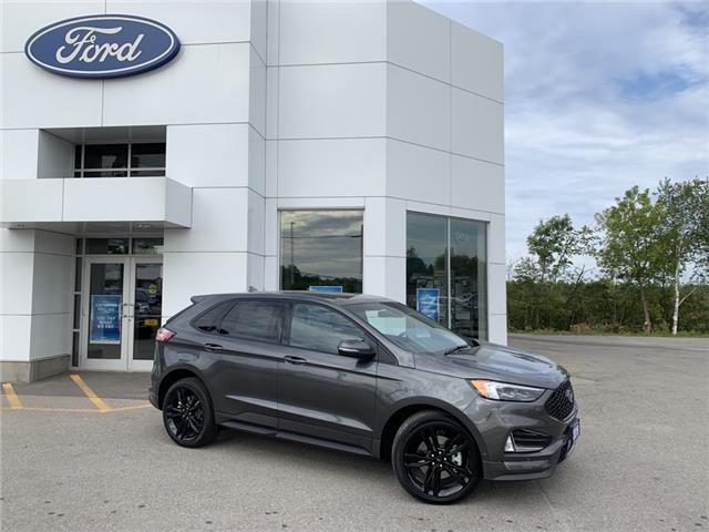 2019 Ford Edge ST (Stk: 19545) in Smiths Falls - Image 1 of 1