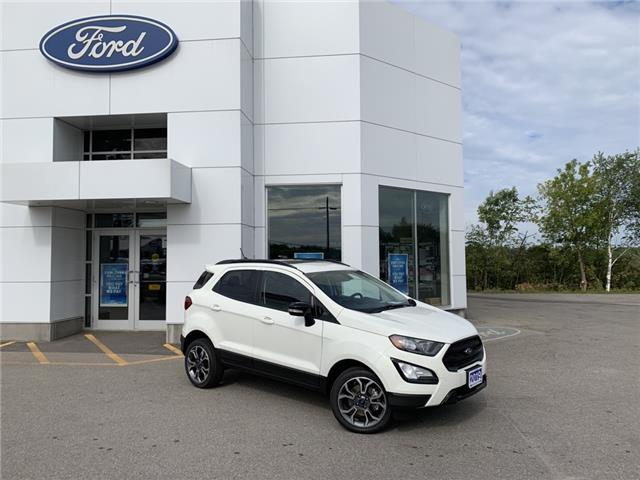 2019 Ford EcoSport SES (Stk: 19504) in Smiths Falls - Image 1 of 1