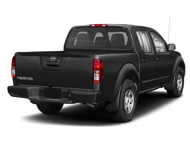 2019 Nissan Frontier PRO-4X (Stk: M19T012) in Maple - Image 3 of 9