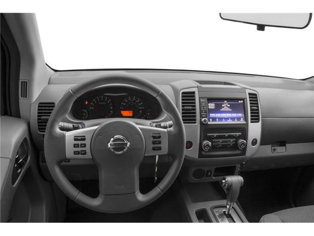 2019 Nissan Frontier PRO-4X (Stk: M19T012) in Maple - Image 4 of 9
