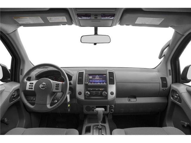 2019 Nissan Frontier PRO-4X (Stk: M19T012) in Maple - Image 5 of 9