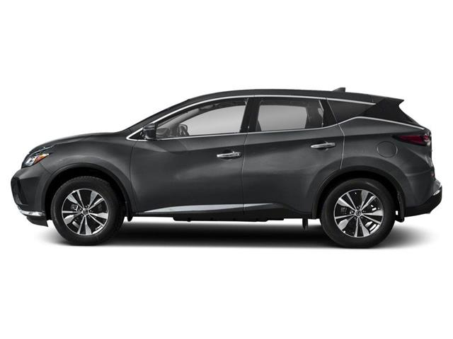 2019 Nissan Murano SL (Stk: M19M060) in Maple - Image 2 of 8