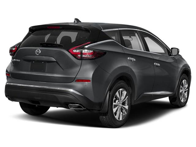 2019 Nissan Murano SL (Stk: M19M060) in Maple - Image 3 of 8