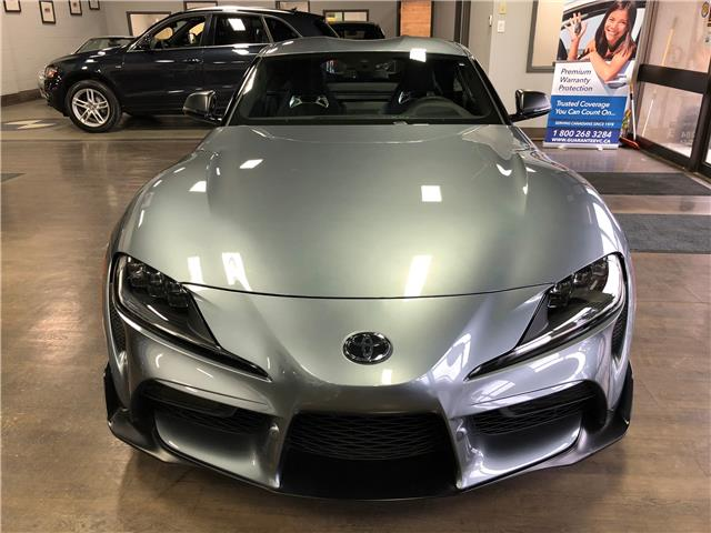 2020 Toyota GR Supra Base (Stk: J0573C) in Mississauga - Image 3 of 27
