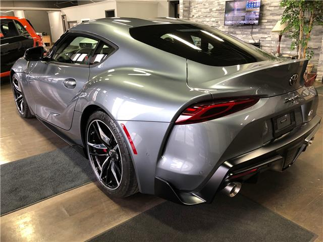 2020 Toyota GR Supra Base (Stk: J0573C) in Mississauga - Image 6 of 27