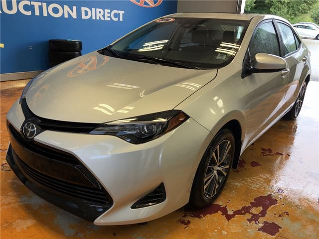 2019 Toyota Corolla LE (Stk: 19-236155) in Lower Sackville - Image 1 of 16