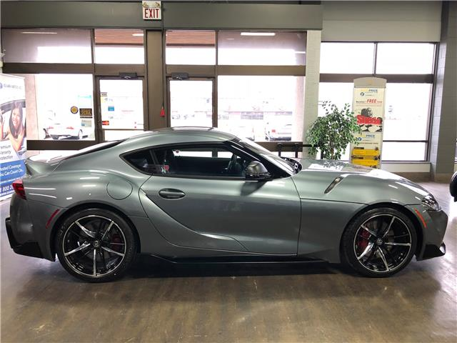 2020 Toyota GR Supra Base (Stk: J0573C) in Mississauga - Image 10 of 27