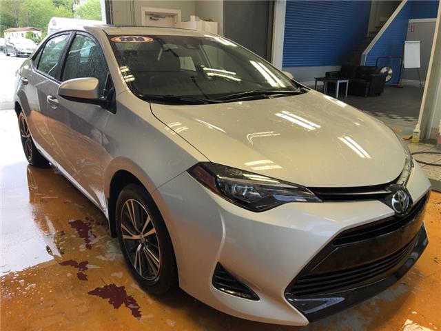 2019 Toyota Corolla LE (Stk: 19-236155) in Lower Sackville - Image 5 of 16