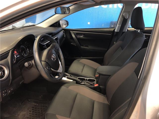 2019 Toyota Corolla LE (Stk: 19-236155) in Lower Sackville - Image 6 of 16