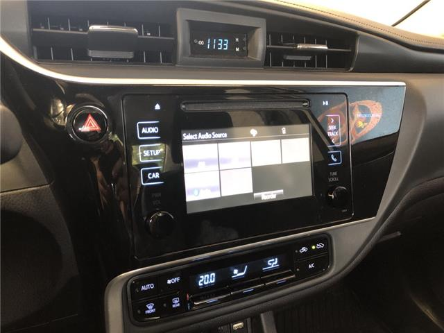 2019 Toyota Corolla LE (Stk: 19-236155) in Lower Sackville - Image 14 of 16