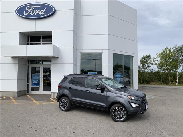 2019 Ford EcoSport SES (Stk: 19511) in Smiths Falls - Image 1 of 1