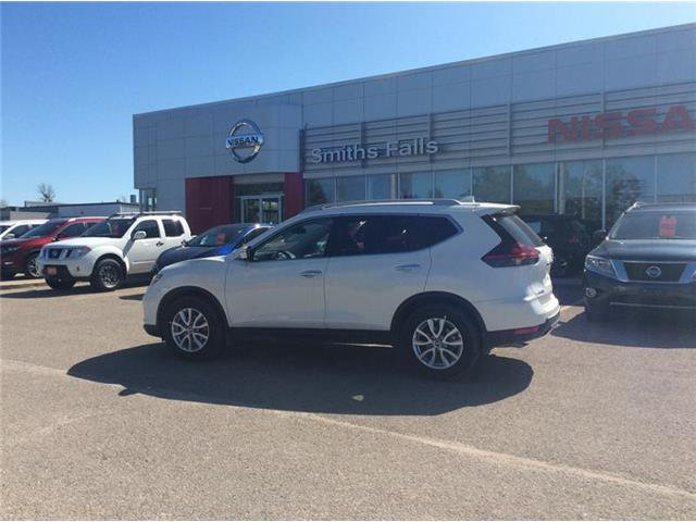 2019 Nissan Rogue SV (Stk: 19-348) in Smiths Falls - Image 4 of 13