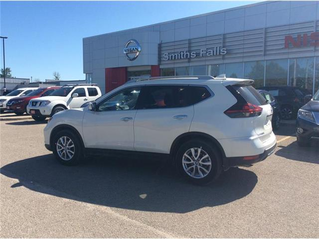 2019 Nissan Rogue SV (Stk: 19-348) in Smiths Falls - Image 5 of 13