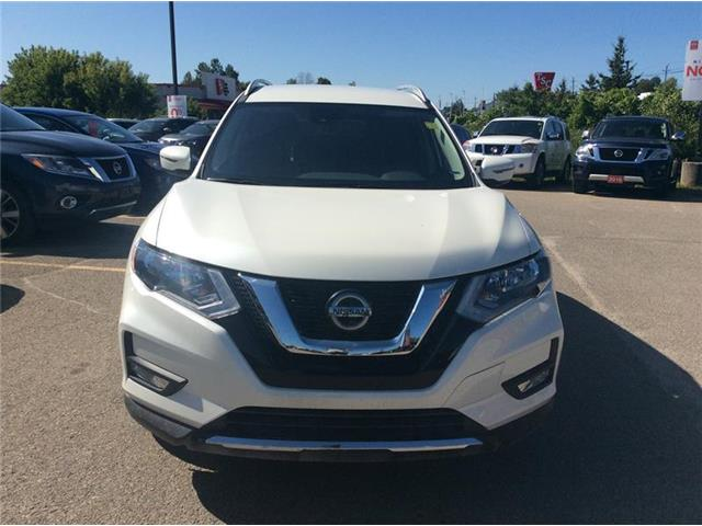 2019 Nissan Rogue SV (Stk: 19-348) in Smiths Falls - Image 6 of 13